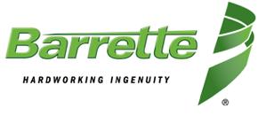 Barrett Logo